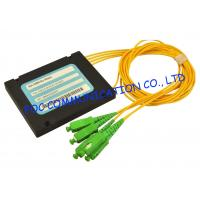 Quality Coarse Wavelength Division Multiplexer , High Speed 4 Channel Cwdm Module for sale