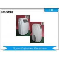 Quality Mobile Plasma Air Disinfecting Equipment , Commercial Air Purifier Sterilization for sale