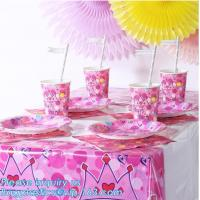 China Plastic PVC Transparent Round Table Cover Cloth,party table cover plastic tablecloth,Heavy Duty Disposable Plastic Table on sale