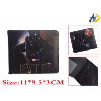 Quality Bat Man Movie PU Leather Wallet for sale