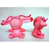 Quality 3d Face Doll-middle Pink Stitch for sale