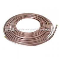 China Air conditioner copper pipe for sales, OEM orders are welcome on sale