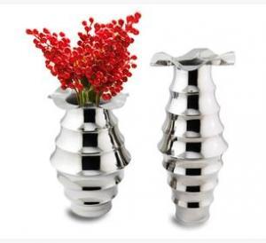 Quality modern decoration Bamboo-shaped Vase,Home Decor  Vases for sale