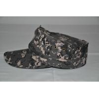Quality 2014 City camo military officer Cap/Army Cap for sale