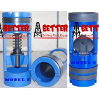 BETTER Float Valves, Repair Kits, Baffle Plates and Puller Assembly Tools, including H2S and high temperature