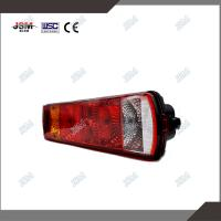 Quality Hot Sell Truck LED Truck Rear Light For HOWO Truck for sale