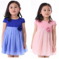 Quality kids clothes hot sale guangzhou brand clothing summer kids clothes for sale