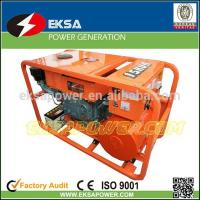 Quality JAPAN QUALITY 2kw to 20kw GF1 CHANGCHAI single-cylinder diesel generator chinese factory price for sale