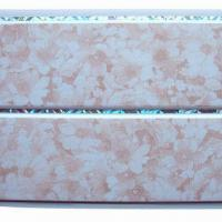 Quality Wall and Ceiling Panels, Made of PVC Resin, Anti-damp and Diversified Pattern for sale