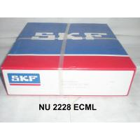 Quality NU 2228 ECML 140X250X68 mm SKF Cylindrical Roller Bearing for sale