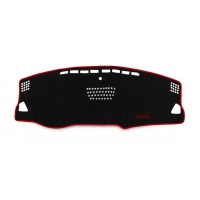 Quality car dashboard mat hot sell for sale