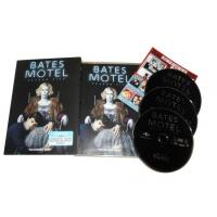 Quality Children'S Dvd Box Sets Bates Motel Season 5 Preview DVD Edition Collection for sale