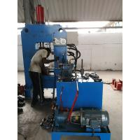 "Quality Elbow Making Machine 1/2"" - 4"" 1.0D, 1.5D Elbow Cold forming Machine thickness SCH10 / SCH40 / SCH80 / SCH160 for sale"