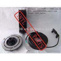 Quality Compressor Clutch for 10PA15C Mercedes Benz Truck 9PV 134MM Wholesales and Retails for sale