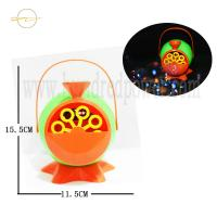 China Extreme Children'S Bubble Machine Hand Held Bubble Maker Simple Operate on sale