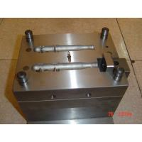Quality OEM Plastic Injection Mould Making Parts / Automatic Injection Molding Service for sale