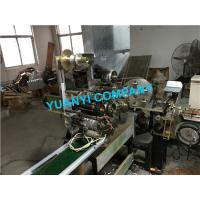 China King Size Baby Tobacco Rolling Machines 7.8 * 84mm Speed 1200 CPM wholesale