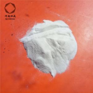 China Polishing powder White Corundum /White fused aluminum oxide price on sale