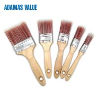 Quality Durable Use Home Paint Brush Synthetic Filament For Cleaning And Painting for sale