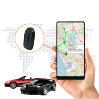 Quality Car Spy Tracking Deviceswith 5000mAh Backup Battery And 60 Days Standby for sale