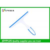 China Joyplus Glass Cleaning Tools Small Window Cleaner Pp / Tpr Material Hw0125 on sale