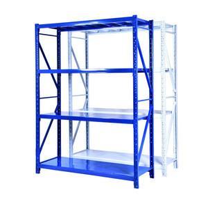 China 3 / 6 Multi Levels Book Storage Steel Pallet Teardrop Racks For Garments on sale
