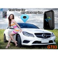 Quality Super GPS Asset tracker for sale