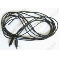 Quality DC Power Extension Cables UL1185 24V Power Cable For Slot Machine for sale
