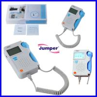 China Ultrasonic fetal Doppler JPD-100B+ FDA&CE, portable and durable on sale