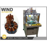 Buy cheap Flyer Stator Winding Machine For Pump Drone Bldc Motors Armature Outrunner from wholesalers
