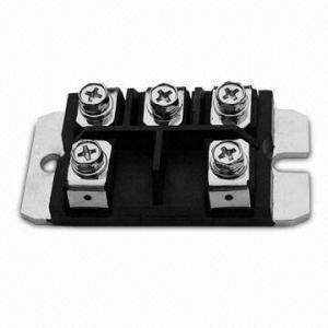 Quality rectifier bridge VUO82-16NO7 for sale