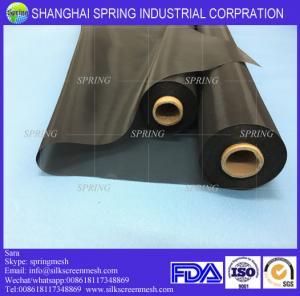 China Black Filter Screen Mesh / Nylon Filtration Mesh on sale