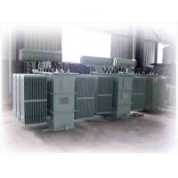 Quality Low Noise Oil Immersed Phase Shifting Transformer 6kV 4200kVA for sale