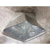 Quality keep frozen insulated box liners shipping carton liner packaging bags for sale