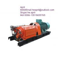 Quality BRW 80/20 mine emulsion pump for sale