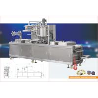 Buy Auto paste thermoforming filling machine at wholesale prices