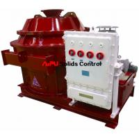 China Drilling fluid waste management cuttings dryer for sale of Aipu solids on sale