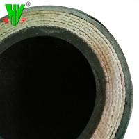 Quality 1 inch size available rubber hose ultra high pressure sae 100 r13 hydraulic hose for sale