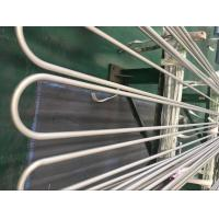 Stainless Steel U Bend Tube ASTM A268 TP405/ ASTM A213 TP304 / TP304L / TP316L / for sale