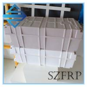 China Fiberglass Tool Box on sale