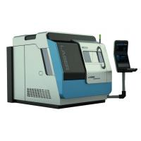 Quality High Precision Ultrafast Laser Machine Five Axis Picosecond Or Femtosecond Laser for sale