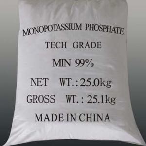Quality Monopotassium Phosphate 98% (MKP) for sale