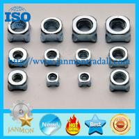 Quality Welded Nuts, Square weld nuts,Stainless steel welded nuts,Aluminum weld nut, Hexagon welded nuts,Weld nuts for sale