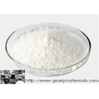 Quality Prohormones Bodybuilding Supplements Raw Steroid Powder , Fat Burning Steroids For Men / Women for sale