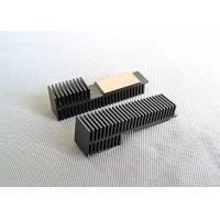 Quality CNC Machining Metal Parts Custom Copper/Stainless Steel/DieCasting Heat-Sink Machinin for sale