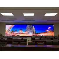 Quality HD Fine Pitch Led Display , Stage Led Screen P1.5 P1.667 200-800W Constant Drive for sale