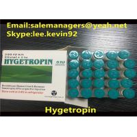 Quality Hygetropin Hgh Human Growth Hormone / Weight Loss Supplements Cas 96827-07-5 for sale