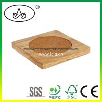 Quality Chinese Eco-Friendly Dining Bamboo/Wooden Table Mat for Kitchen,Dinner,Bowl,Tableware Set for sale