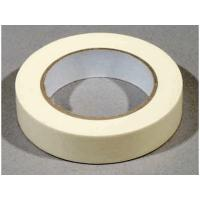 Quality Heat resisitant masking paper tape for sale