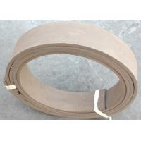 China Non Asbestos Moulded Asbestos Free Brake Lining For Light Truck on sale